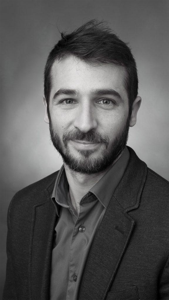 Florian CLARISSE